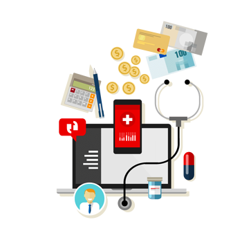 concierge medicine cost calculations and budgeting