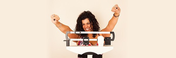 Rev Up Metabolism For Weight Loss