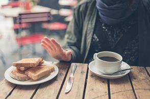 Food Allergy vs ood Intolerance