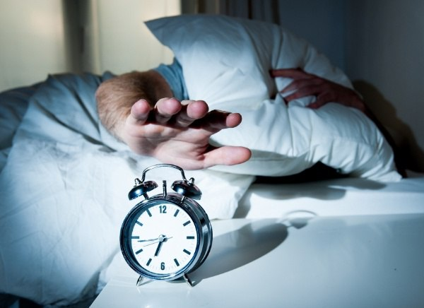 The Surprising Effects of Sleep Deprivation