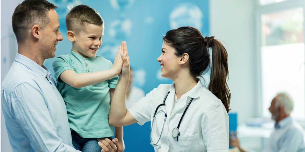Choosing concierge medicine for your children's primary provides many benefits for you and your family.